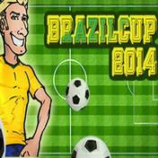 Brazilcup 2014