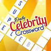 Daily Celebrity Crossword