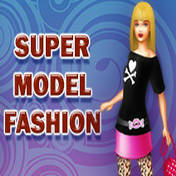 super-model-fashion