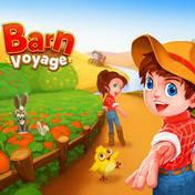 Barn-Voyage