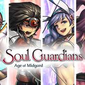 Soul Guardians