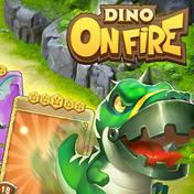 Dino_on_Fire