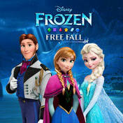 Frozen-Free-Fall