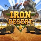Iron-Desert