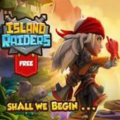 island-raiders
