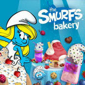 TheSmurfsBakery