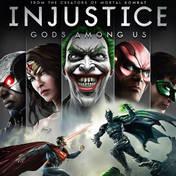 InjusticeGodsAmongUs