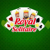 RoyalSolitaire