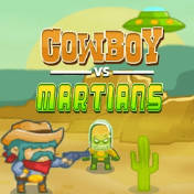 CowboyVSMartians