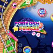 FantasyStarPinball