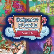 SwipeArtPuzzle